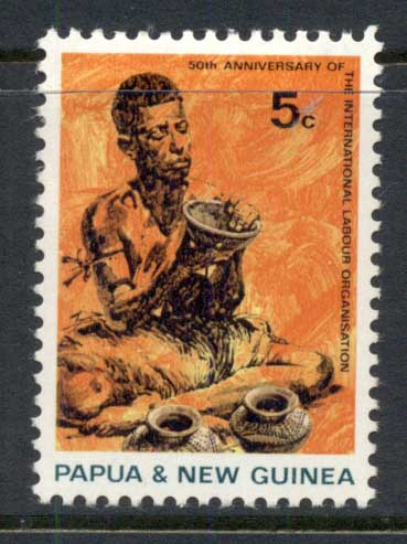 PNG 1969 ILO MLH