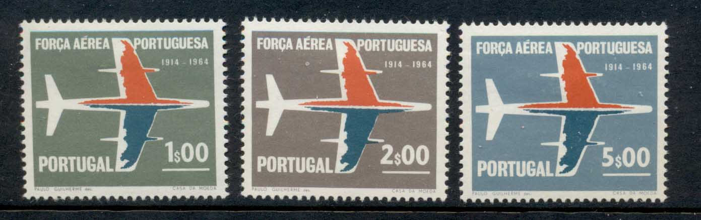 Portugal 1965 Portuges Air Force MLH