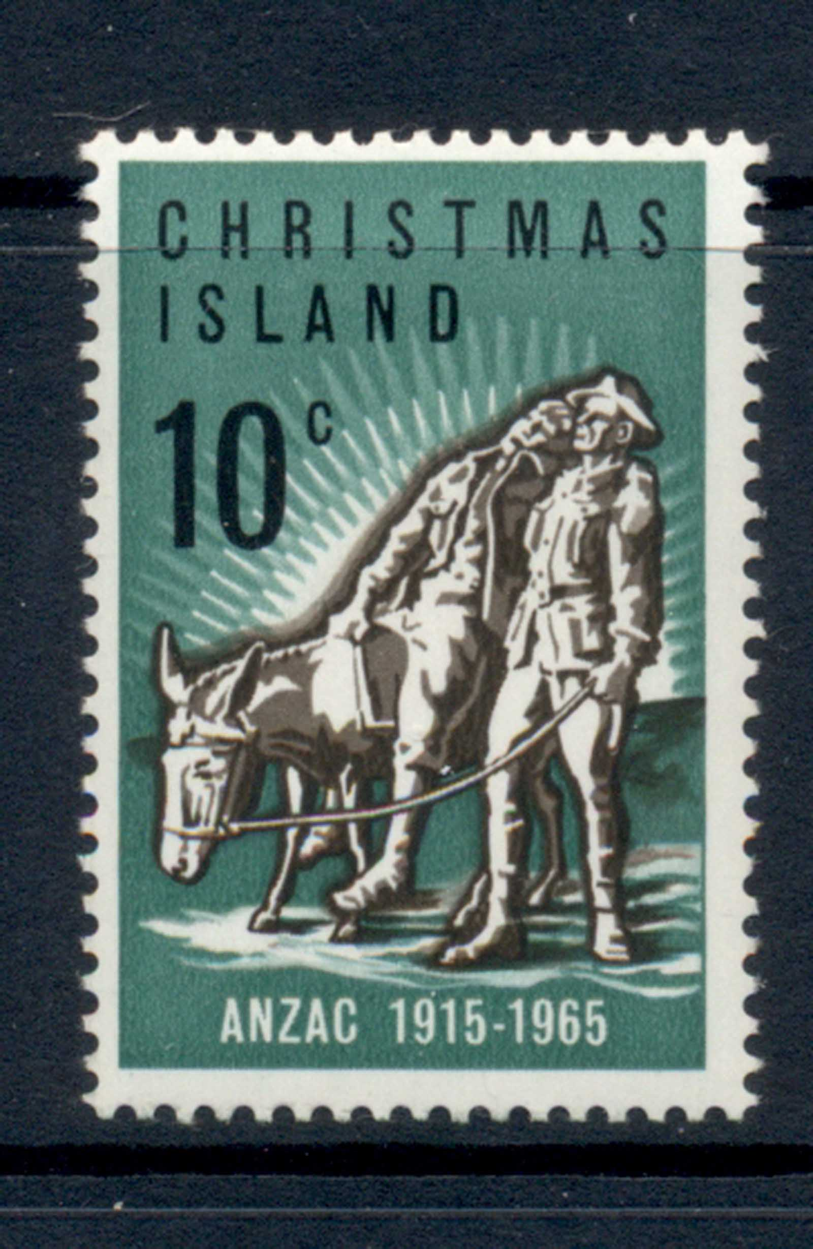 Christmas Is 1965 ANZACS MLH