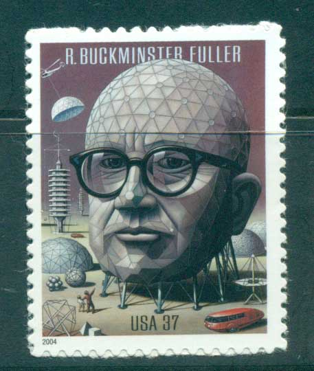 20th century genius buckminster fuller essay The visionary 20th-century buckminster fuller: starting with the it can be difficult to convey the spirit of a visionary—the end products of genius are.